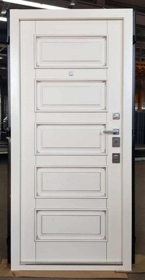 Двери для загородных домов от ЭРМАНАС
